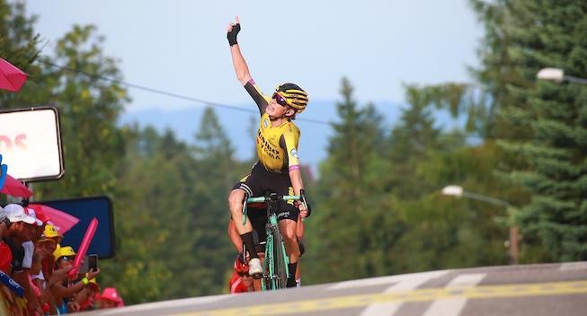 Tour de Pologne har ruten klar