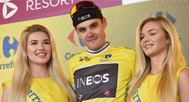 Sivakov: Der er lang tid til Tour de France