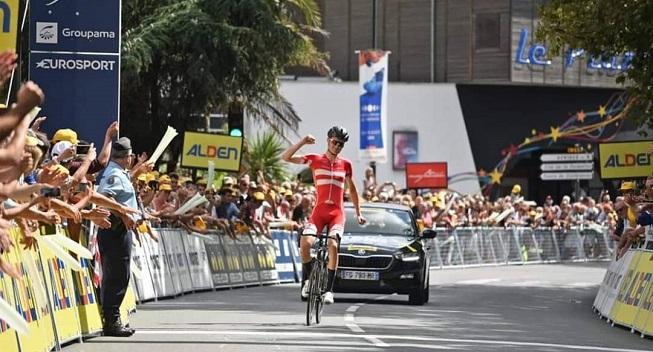 Ungdommens Tour de France bekræfter: Vi kører i 2020