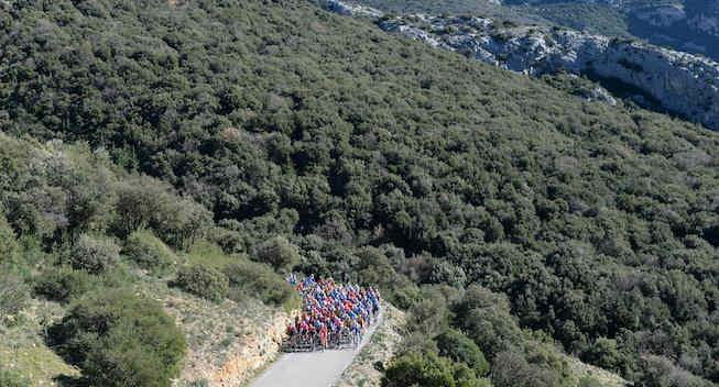 Giro di Sicilia udvider 2020-udgaven til 24 hold