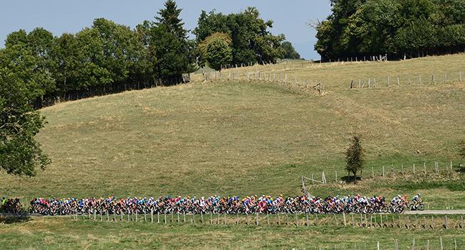 Coronarestriktioner rammer dansk løb: 72 ryttere nægtet start