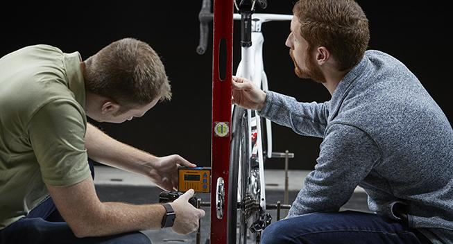 Har du en fysisk cykelbutik? Så lad os hjælpe dig gratis!