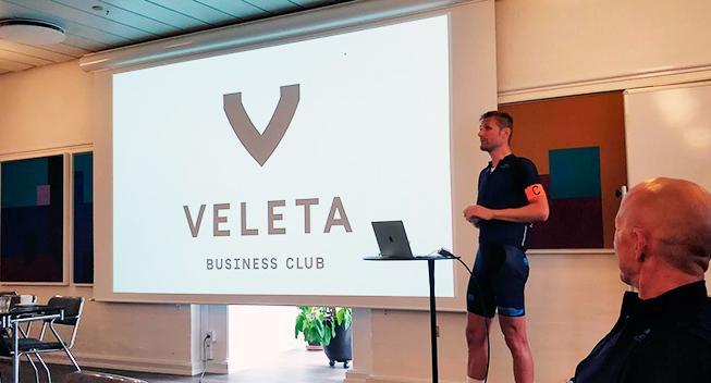 Virtu Business Club skifter navn
