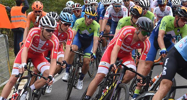 Team Danmark roser dansk cykelsport
