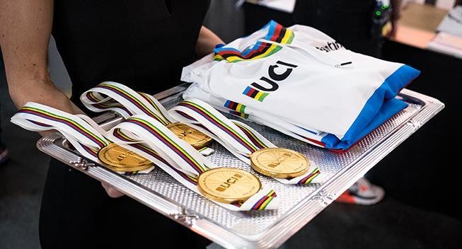 Hollandsk verdensmester i herrernes 1000 meter