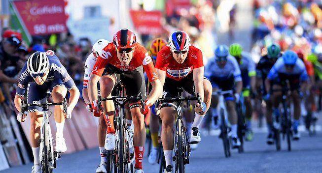 Matthews´ afløser vil vinde Tour-etape
