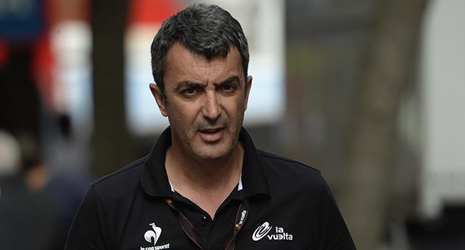 Vuelta-direktør: Oplagt at kombinere Touren og Vueltaen