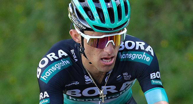 Majka har ikke opgivet drømmen om et Giro-podie