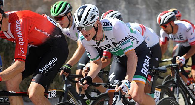 Optakt: 1. etape af Tour Down Under