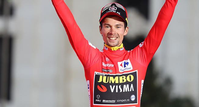 Medie: Vuelta-arrangører har nye etaper på plads