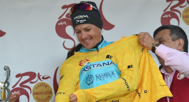 Fuglsang vurderer formen: Skal toppe ved VM og Giroen