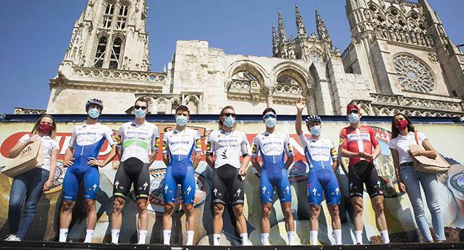 Deceuninck-Quick Step forsøger at fjerne presset fra deres kaptajner før Milano-Sanremo