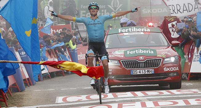 Vuelta-organisationen arbejder som om løbet starter planmæssigt
