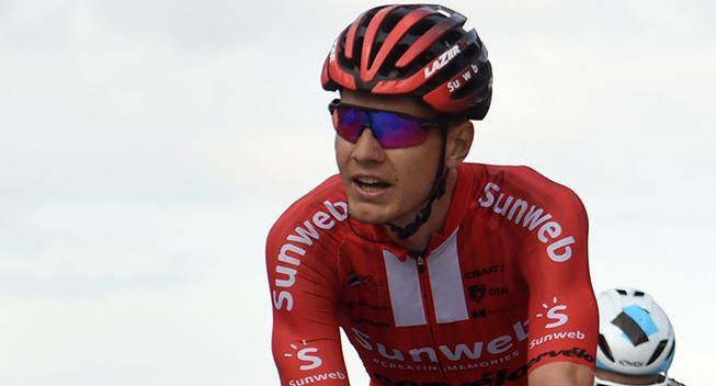 Kelderman dropper Touren - Giro og OL på programmet