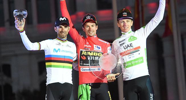 Vuelta-direktør: Vi er villige til at give plads til Touren