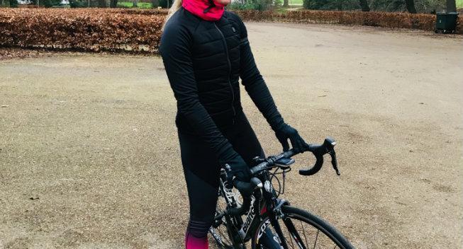 Test: AGU Vintercykeltøj til kvinder