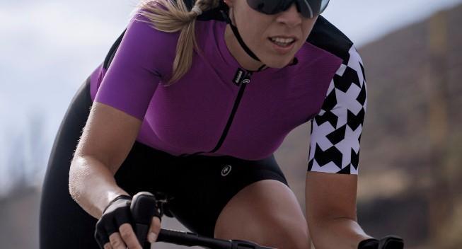 Test: Assos Dyora RS Summer Bibs og jersey