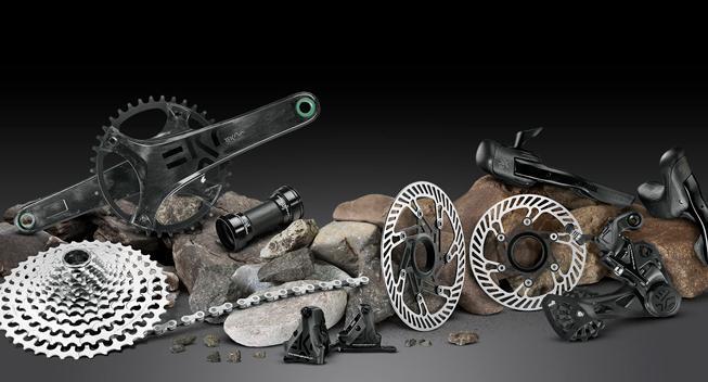 Produktnyt: Campagnolo med 13-speed geargruppe
