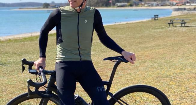 Test: Futurum Proformance cykeltøj