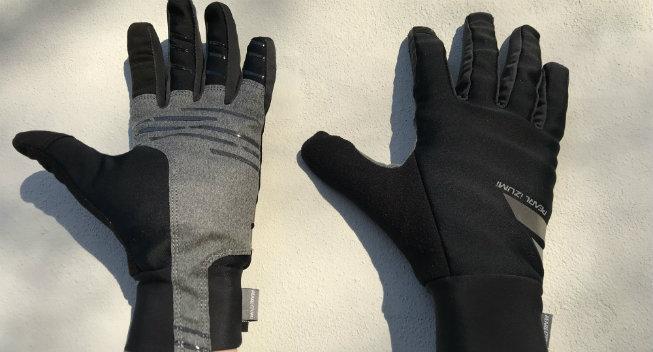 Test: Pearl Izumi Women's Escape Softshell Glove