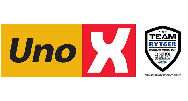 RYTGER p/b Cykeltøj-Online.dk indgår stor sponsoraftale med Uno-X