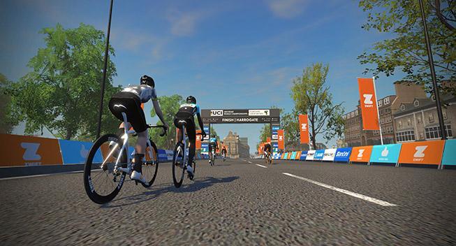 Officiel udmelding vedr. 2. afdeling af Feltet.dk Race Series