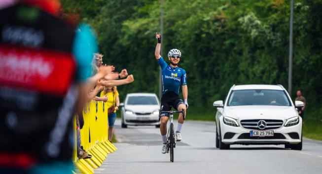 Første A-sejr til Sparekassen Vendsyssel Aalborg efter soloudbrud