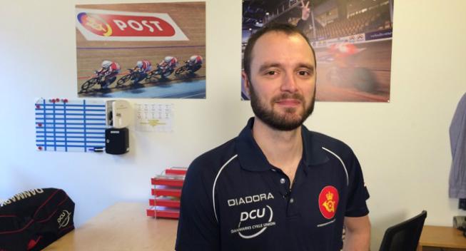 Anders Lund nomineret til årets træner