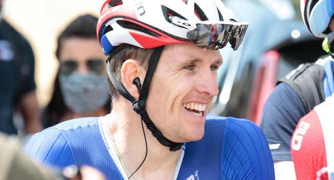Démare tilbage i Touren: Grøn trøje har ingen værdi uden en etapesejr