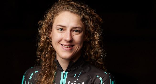 Stærk brite skifter til Ceratizit-WNT Pro Cycling