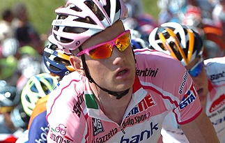 Pieter Weening indstiller karrieren
