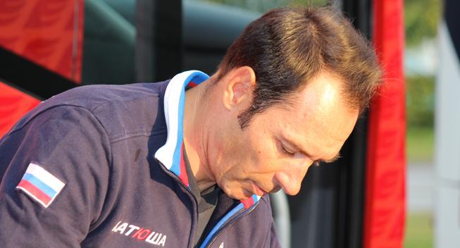 Erik Zabel vender tilbage til Katusha-Alpecin