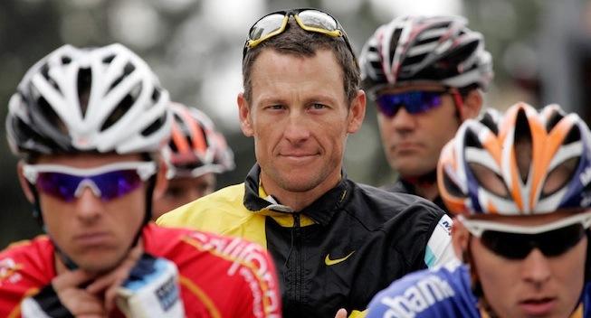 Delgado forsvarer Armstrong: Ser ham stadig som Tour-vinder