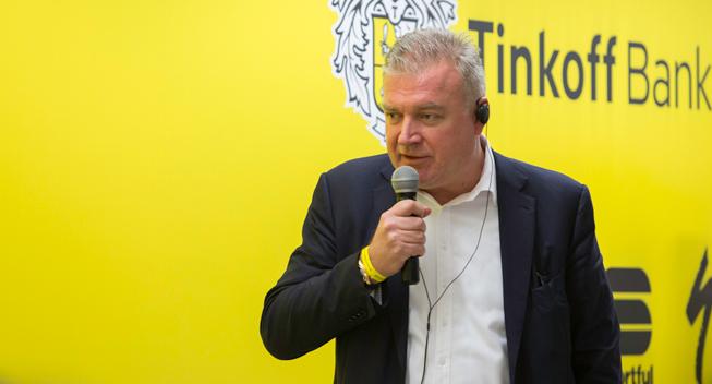 Lars Seier: Trist endnu en dør for dansk cykling lukkes