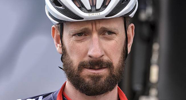 Wiggins vil udsende dokumentar om turbulente år efter Tour-sejr