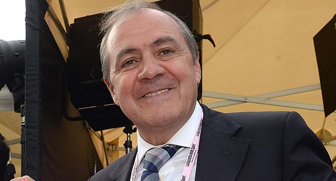 Giro-direktør advarer italienske hold: Ikke sikre på Giro-invitation i fremtiden