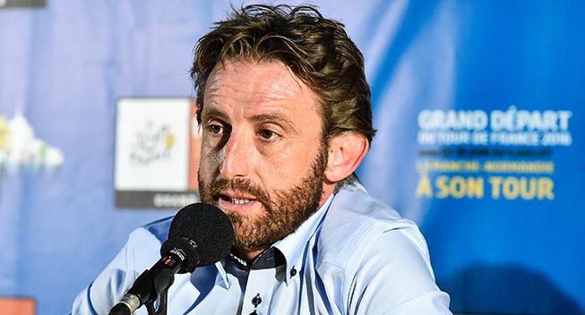 Giro-favorits chef er ikke bekymret for stjernes holdbarhed