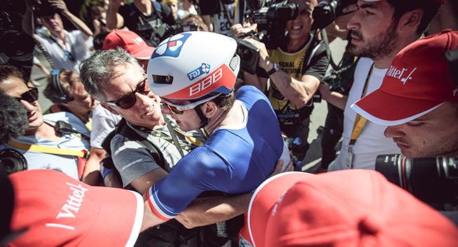 Stort fransk etapeløb aflyst