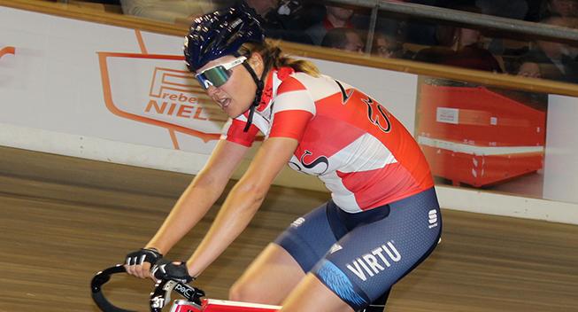 Trine Schmidt forlænger med Virtu