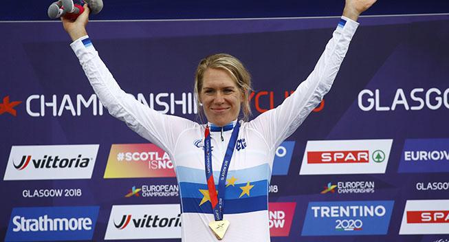 Europæisk mester skifter til Trek