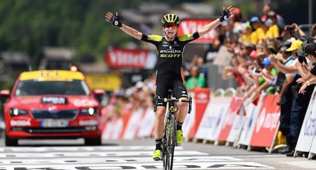 Tour de France Femmes sikrer stor tv-aftale
