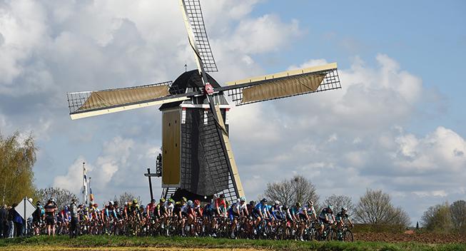 Bekræftet: Amstel Gold Race kan gennemføres