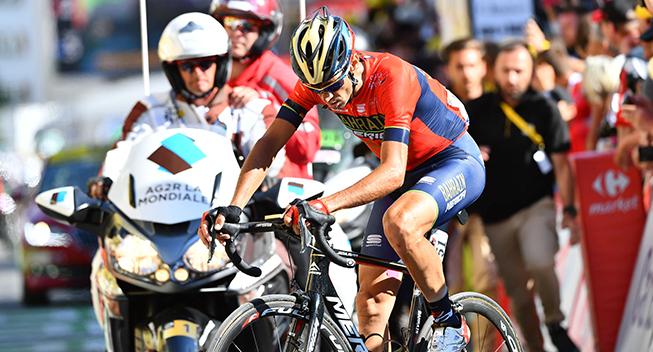 Nibali bekymret for varige mén efter nyt tidstab