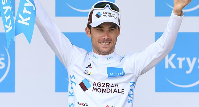 Latour skal være Tour de France-kaptajn