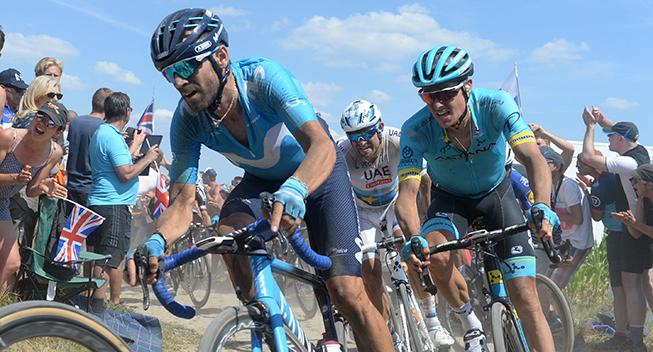 Valverde klar til Touren og Vueltaen