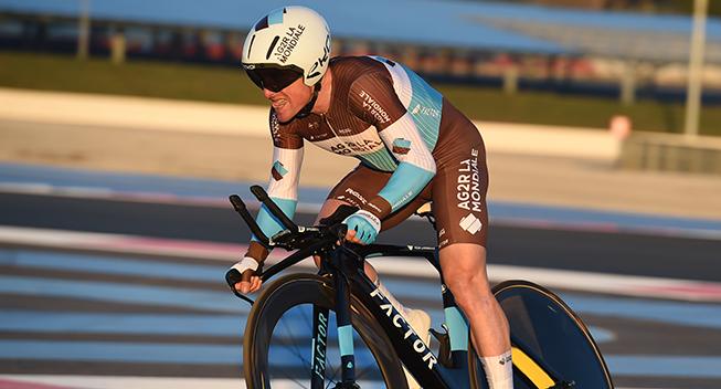 Pensioneret fransk rytter bliver sportsdirektør hos Vital Concept