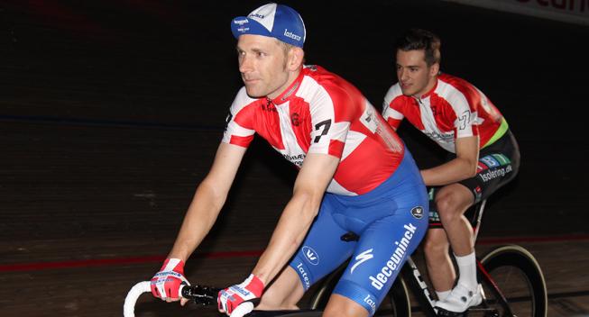 DBC afholder tredagesløb med Michael Mørkøv på startlisten
