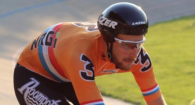 Blev smidt ud i Belgien: Nu svarer UCI