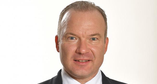 Lars Michaelsen er tilbage i sportsdirektørbilen efter ulykke i sommer