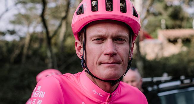 Matti Breschel stopper karrieren